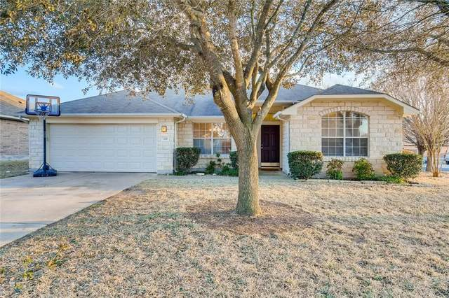 200 Desert Highlands Trl, Round Rock, TX 78665 (#5707779) :: The Summers Group
