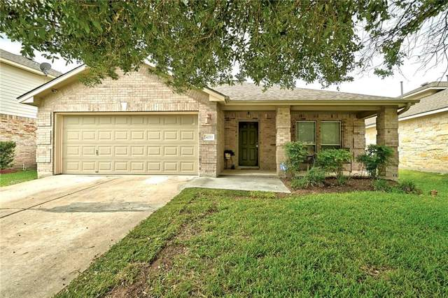 4213 Veiled Falls Dr, Pflugerville, TX 78660 (#5707881) :: Papasan Real Estate Team @ Keller Williams Realty