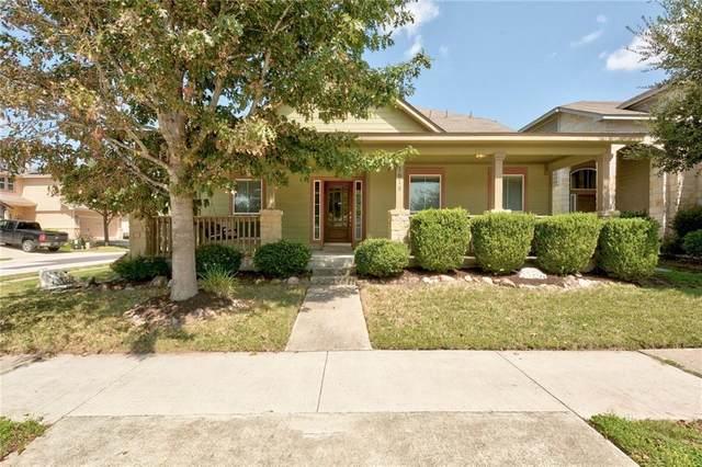 1616 Waxberry Ln #97, Austin, TX 78748 (#5708037) :: Green City Realty
