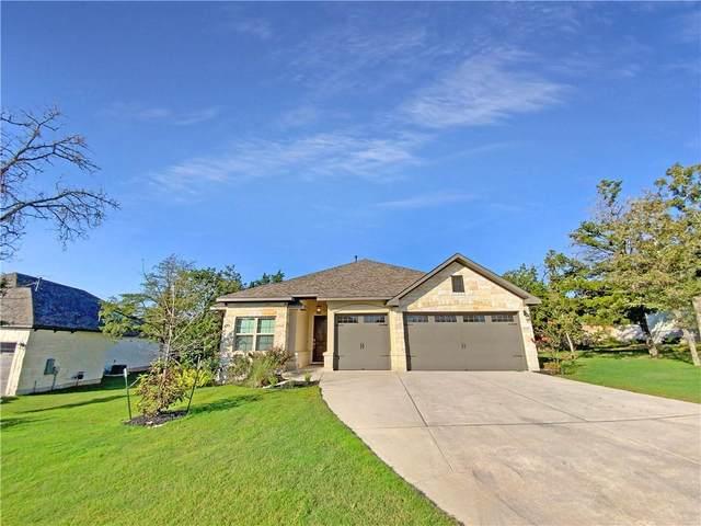 138 Kellogg Ln, Bastrop, TX 78602 (#5708836) :: Papasan Real Estate Team @ Keller Williams Realty