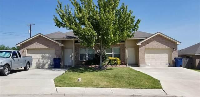 3011 Lodgepole Ln, New Braunfels, TX 78130 (#5709491) :: Papasan Real Estate Team @ Keller Williams Realty