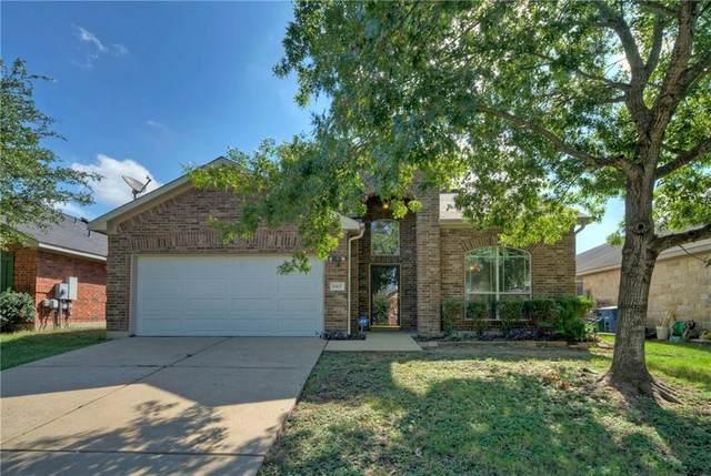 9407 Pioneer Forest Dr, Austin, TX 78744 (#5709924) :: Papasan Real Estate Team @ Keller Williams Realty