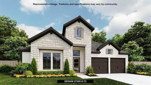 913 Overstreet Ln, Leander, TX 78641 (#5710534) :: Lauren McCoy with David Brodsky Properties