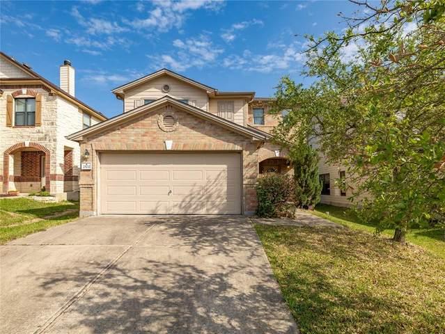 2502 Perkins Pl, Georgetown, TX 78626 (#5710702) :: Papasan Real Estate Team @ Keller Williams Realty