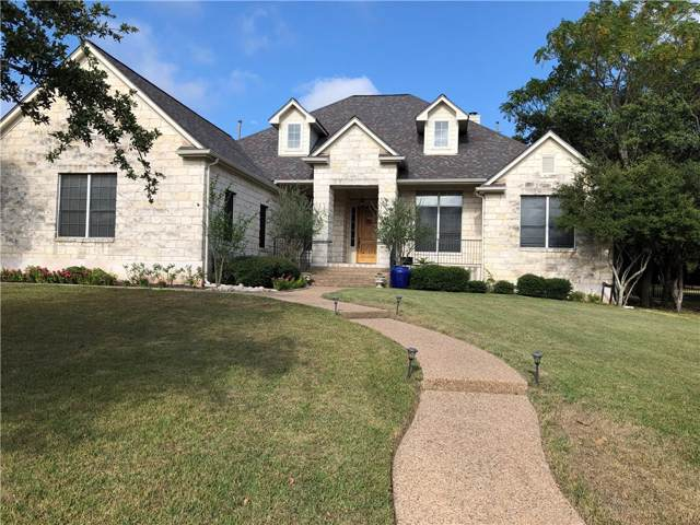 6600 Conifer Cv, Austin, TX 78736 (#5711656) :: Zina & Co. Real Estate