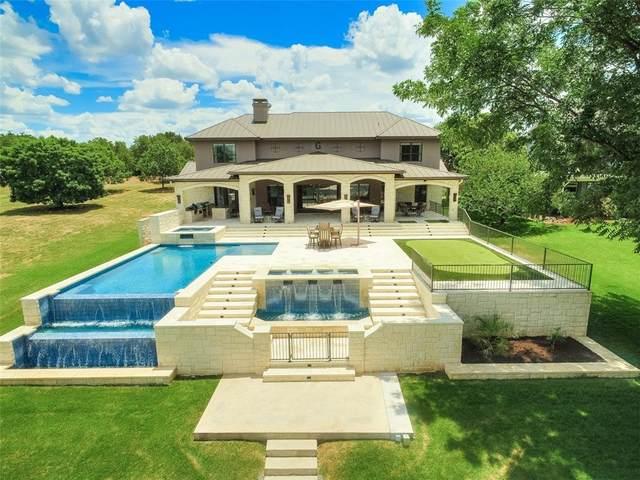 102 River Ranch Rd, Kingsland, TX 78639 (#5712266) :: Lancashire Group at Keller Williams Realty