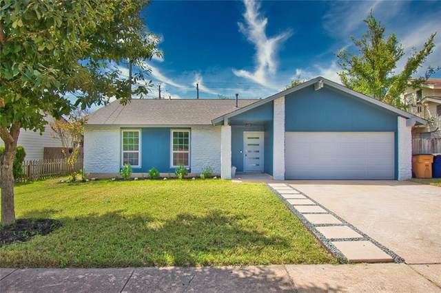 2011 Elysian Flds, Austin, TX 78727 (#5712508) :: Papasan Real Estate Team @ Keller Williams Realty
