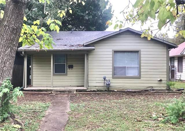 905 E 53rd St, Austin, TX 78751 (#5712590) :: Ben Kinney Real Estate Team