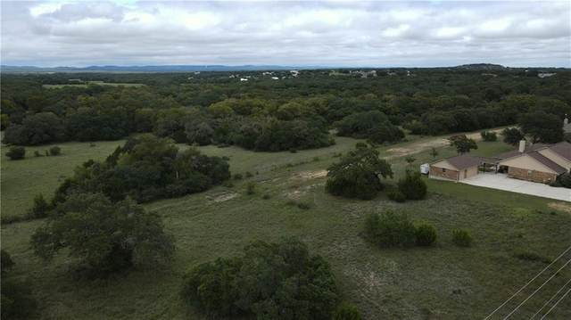327 John Price, Blanco, TX 78606 (MLS #5712640) :: Brautigan Realty