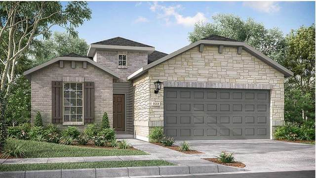 5321 Corelli Fls, Round Rock, TX 78665 (#5712950) :: The Summers Group