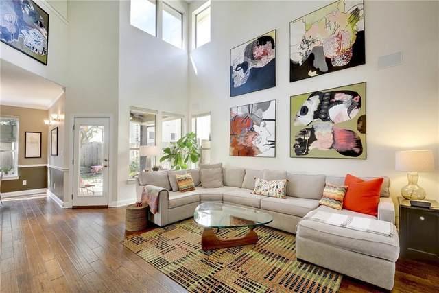 6708 Menchaca Rd #6, Austin, TX 78745 (#5715140) :: Papasan Real Estate Team @ Keller Williams Realty