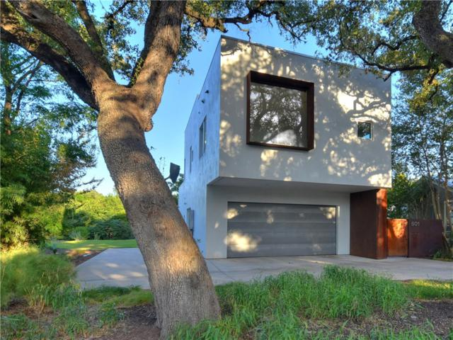 601 Kinney Ave, Austin, TX 78704 (#5715881) :: The Perry Henderson Group at Berkshire Hathaway Texas Realty