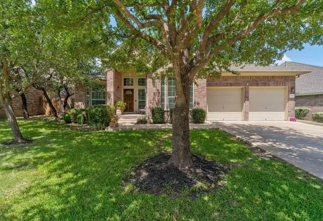 905 Horseback Holw, Austin, TX 78732 (#5716166) :: Papasan Real Estate Team @ Keller Williams Realty