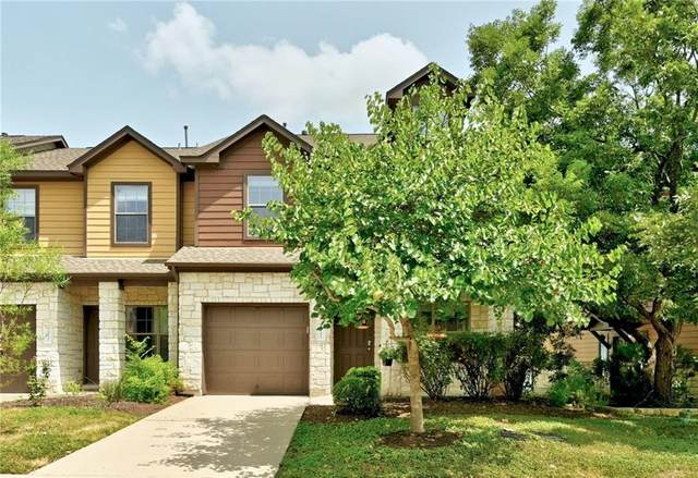11141 Lost Maples Trl #11141, Austin, TX 78748 (#5716177) :: The Summers Group