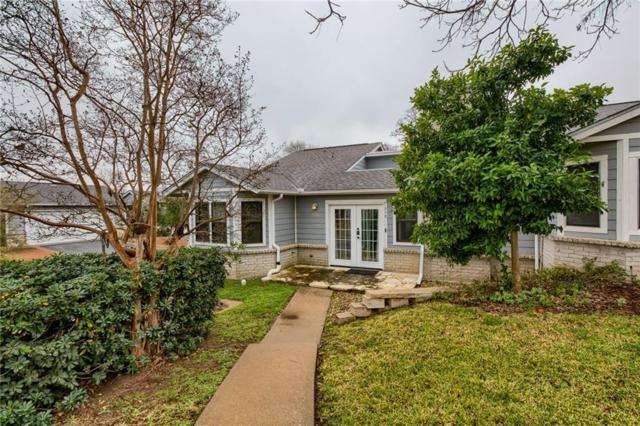 2001 Parker Ln #110, Austin, TX 78741 (#5716383) :: The Gregory Group
