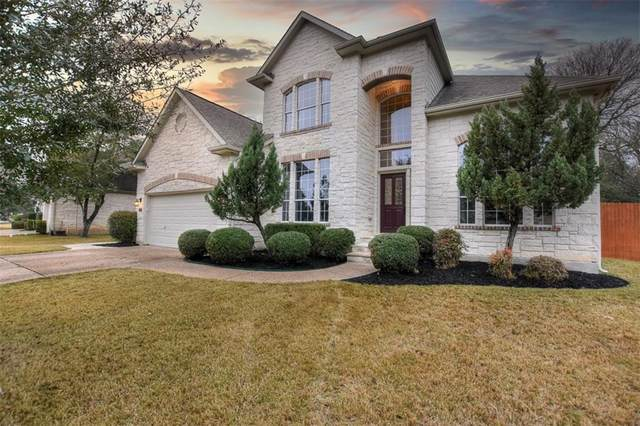 240 Abbott Dr, Austin, TX 78737 (#5716649) :: 12 Points Group
