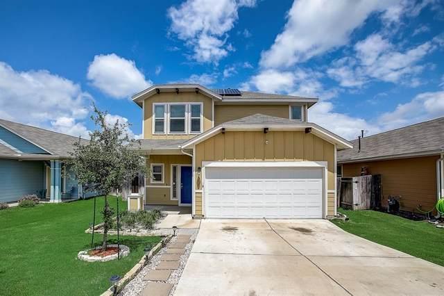 311 Eagle Brook Ln, Buda, TX 78610 (#5716897) :: Zina & Co. Real Estate