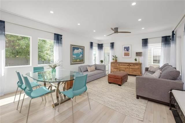 1803 Bouldin Ave, Austin, TX 78704 (#5716998) :: Papasan Real Estate Team @ Keller Williams Realty
