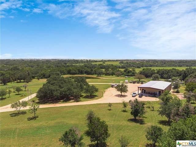 407 Patricia Park Ct, Seguin, TX 78155 (#5717222) :: Papasan Real Estate Team @ Keller Williams Realty