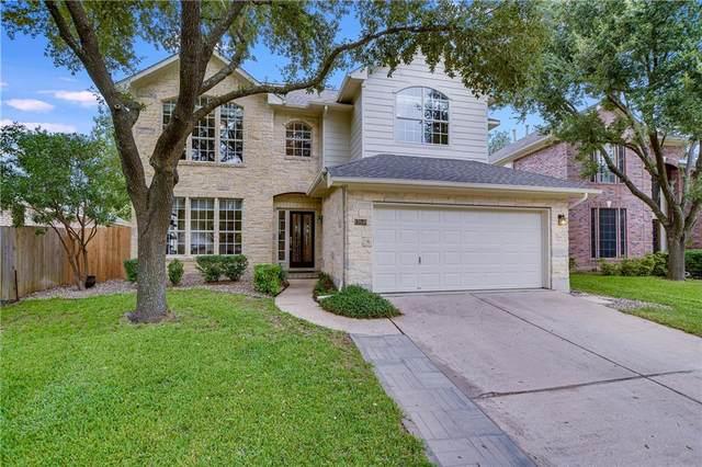13510 Lamplight Village Ave, Austin, TX 78727 (#5717903) :: Papasan Real Estate Team @ Keller Williams Realty