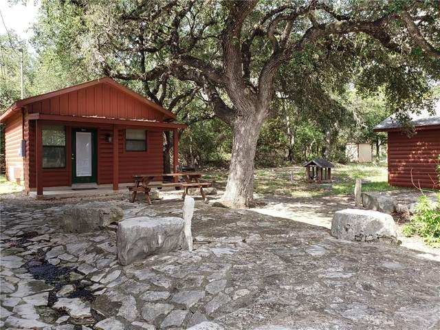 3331 Ranch Road 12 105C, San Marcos, TX 78666 (#5719015) :: Watters International