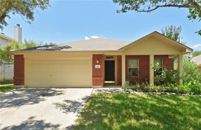 261 Wild Buffalo Dr, Kyle, TX 78640 (#5719304) :: 12 Points Group