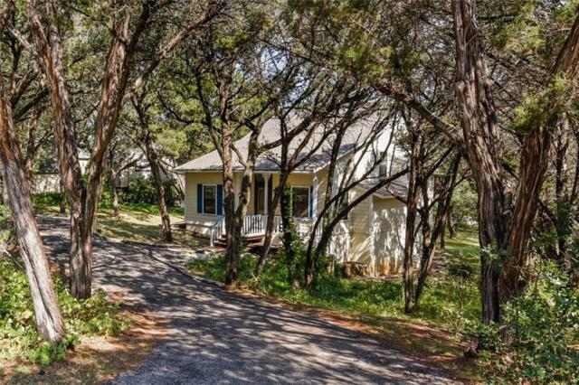 16800 Trail Of The Woods, Austin, TX 78734 (#5720309) :: Ana Luxury Homes