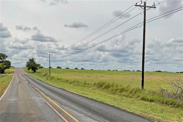 TBD Tract 2 Chaparral Rd, Killeen, TX 76542 (#5720822) :: R3 Marketing Group