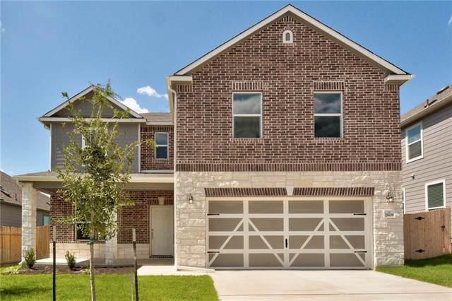 7808 Nunsland Dr, Austin, TX 78744 (#5721001) :: Papasan Real Estate Team @ Keller Williams Realty
