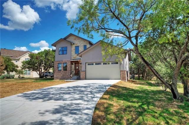 223 Cove Creek Dr, Spicewood, TX 78669 (#5721234) :: Papasan Real Estate Team @ Keller Williams Realty
