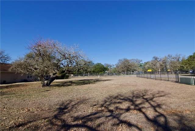 Lot 9 Park Place, La Grange, TX 78945 (#5721243) :: Zina & Co. Real Estate