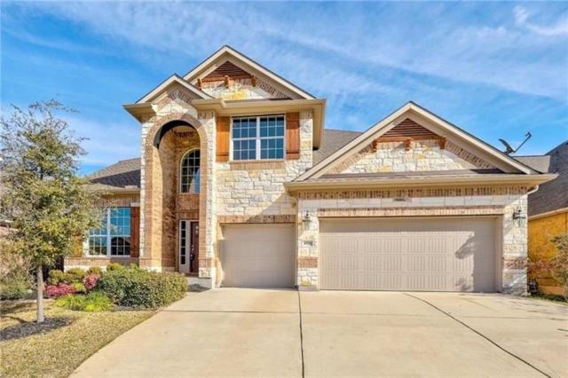 4505 Miraval Loop, Round Rock, TX 78665 (#5722483) :: Papasan Real Estate Team @ Keller Williams Realty