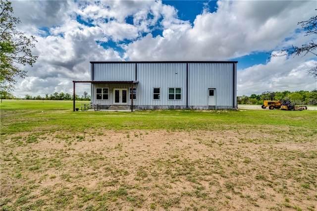 20801 Post Oak Rd, Bartlett, TX 76523 (#5722938) :: Azuri Group | All City Real Estate
