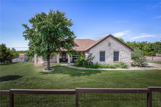 10260 Twin Lake Loop, Dripping Springs, TX 78620 (#5723473) :: The Gregory Group