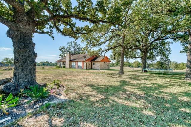 24330 County Road 115, Bedias, TX 77831 (#5724399) :: Front Real Estate Co.