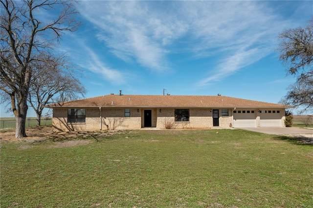 2900 County Road 329, Granger, TX 76530 (#5724658) :: Papasan Real Estate Team @ Keller Williams Realty