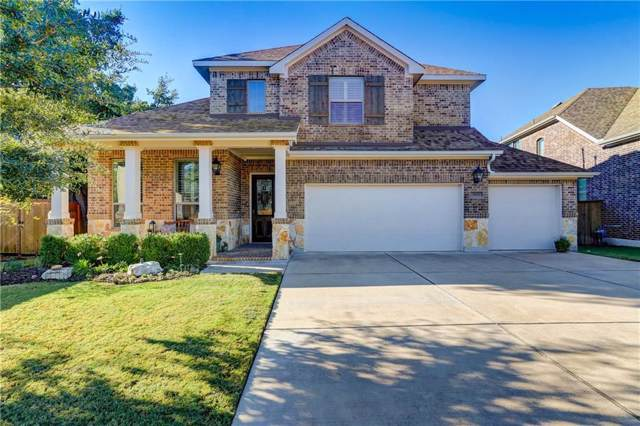 3905 Sansome Ln, Round Rock, TX 78681 (#5724980) :: The Perry Henderson Group at Berkshire Hathaway Texas Realty