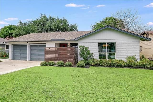 2210 Falcon Hill Dr, Austin, TX 78745 (#5725224) :: Papasan Real Estate Team @ Keller Williams Realty