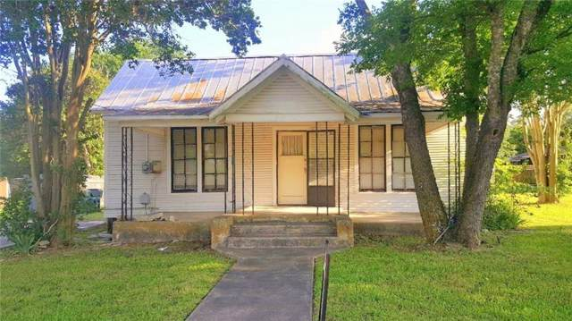 601 W Center St, Kyle, TX 78640 (#5725299) :: The Perry Henderson Group at Berkshire Hathaway Texas Realty