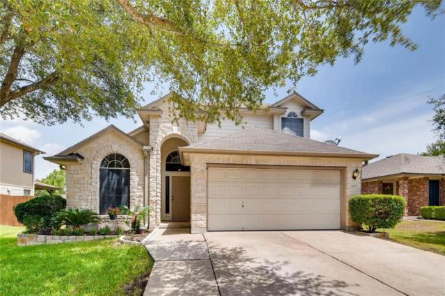 1608 Lobo Mountain Ln, Round Rock, TX 78664 (#5725471) :: Papasan Real Estate Team @ Keller Williams Realty