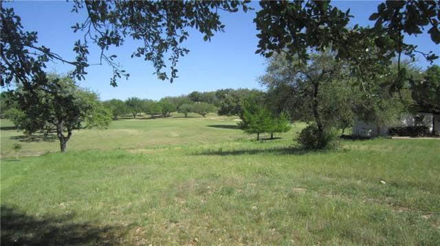 148 Hidden Springs Courth, Spicewood, TX 78669 (#5725588) :: Forte Properties