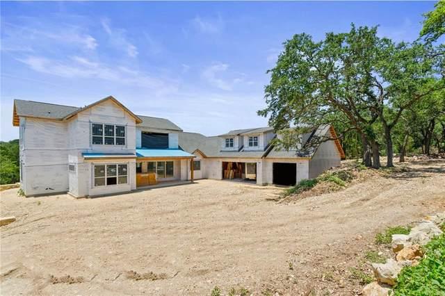 509 Oak Meadow Cv, Georgetown, TX 78628 (#5725977) :: Papasan Real Estate Team @ Keller Williams Realty