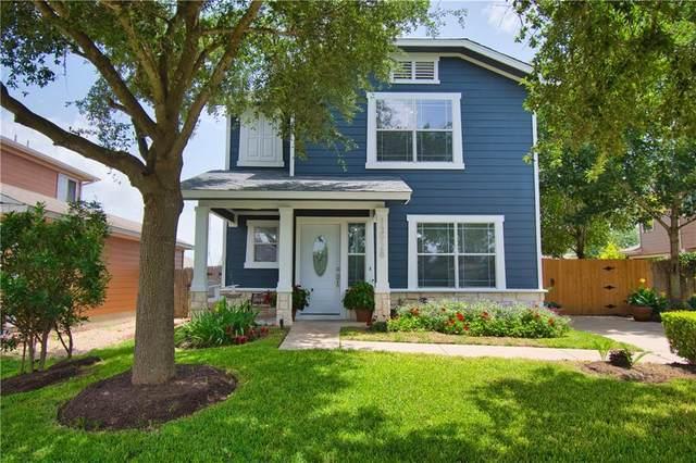 13928 Briarcreek Loop, Manor, TX 78653 (#5726222) :: The Myles Group | Austin