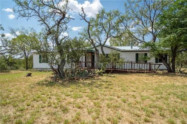 315 Thurman Loop, Llano, TX 78643 (#5726694) :: Bristol Palin Team
