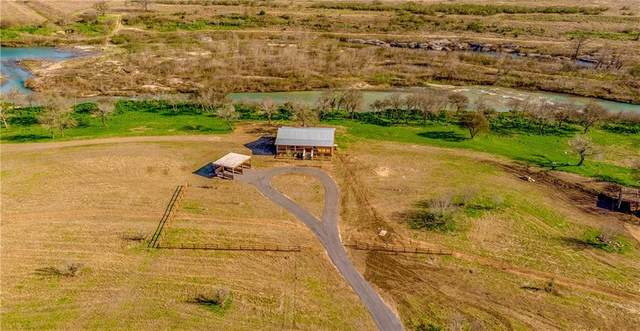 Tract 3 Post Rd, San Marcos, TX 78666 (MLS #5727124) :: Bray Real Estate Group