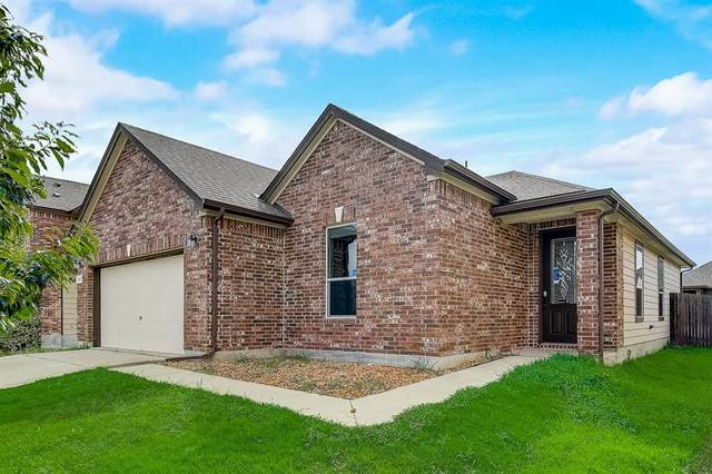 12417 Dwight Eisenhower St, Manor, TX 78653 (#5727355) :: Azuri Group   All City Real Estate