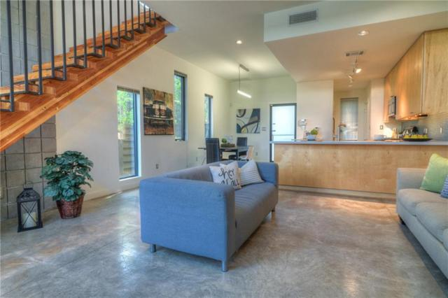 502 W 55th St #5, Austin, TX 78751 (#5727397) :: Ben Kinney Real Estate Team