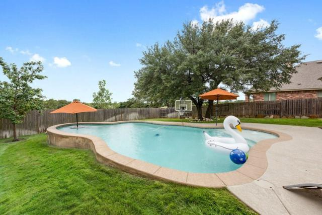 1619 Rimstone Dr, Cedar Park, TX 78613 (#5728432) :: RE/MAX Capital City