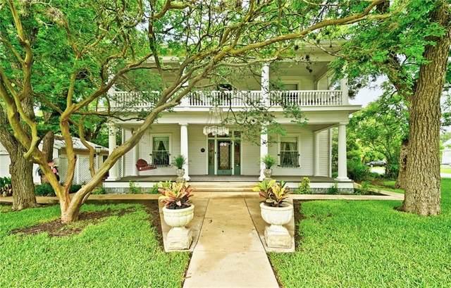 300 N Cedar St, Buda, TX 78610 (#5728461) :: Papasan Real Estate Team @ Keller Williams Realty