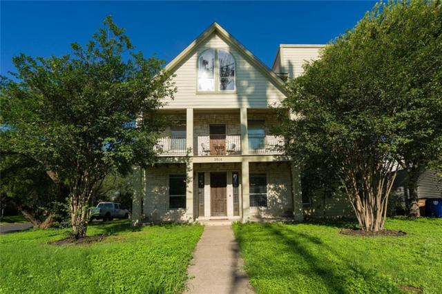 3814 Wadford St, Austin, TX 78704 (#5728698) :: Realty Executives - Town & Country